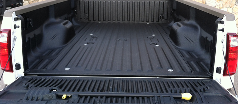 Spray On Bed Liner High Country Truck Amp Car Accessories